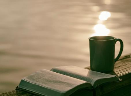 5 passagens bíblicas que nos confortam em tempos de dor extrema
