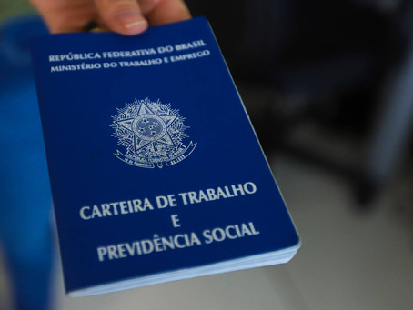 Agências do Trabalhador têm 3.370 vagas de empregos disponíveis no Paraná