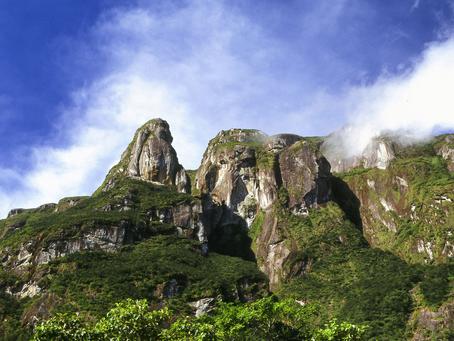 Parques de montanha na RMC têm horários de funcionamento alterados