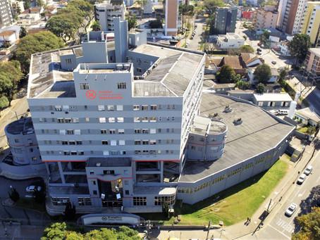 Instituto Presbiteriano Mackenzie recebe declaração de utilidade pública por prefeitura de Curitiba