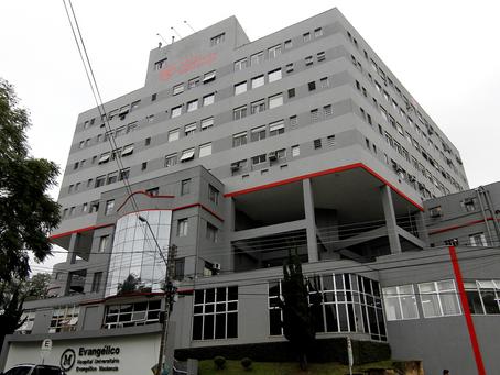Vereadores aprovam utilidade pública ao Hospital Evangélico Mackenzie