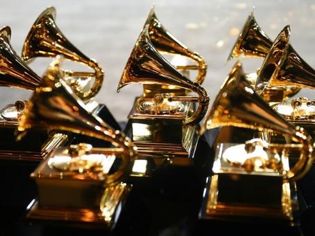 Mulheres em destaque nos Grammys