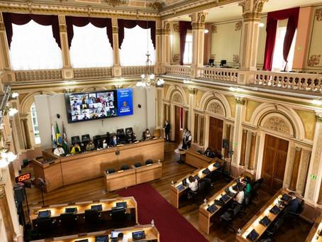 Colégio de Líderes decide revisar o Regimento Interno da CMC