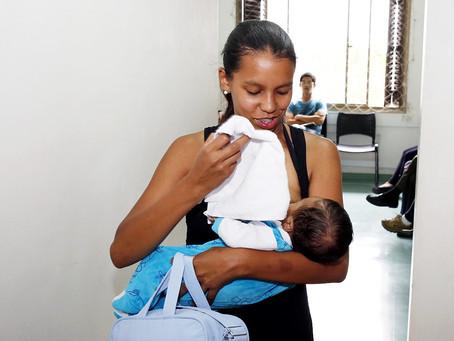 Curitiba poderá ter salas de amamentação em prédios públicos