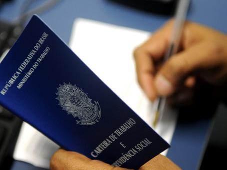 Mais de 4.000 vagas de emprego nas agências do trabalhador do Paraná