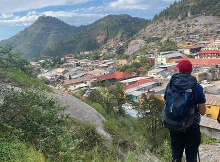Montañismo en el Mohinora, la montaña mas alta de Chihuahua!