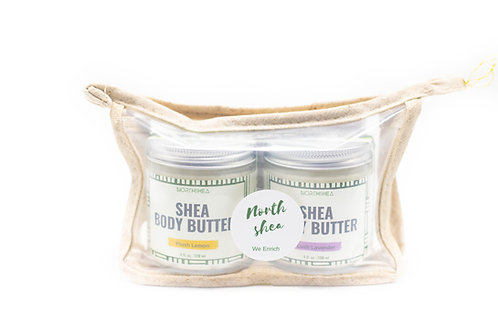 Scented Combo Gift Set