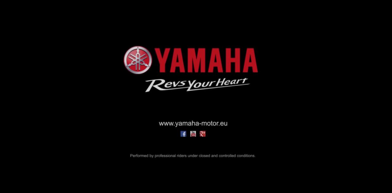 YAMAHA MT-10 CM