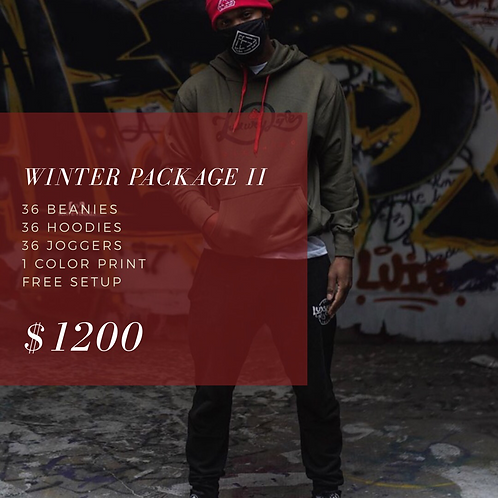 Winter Package ll