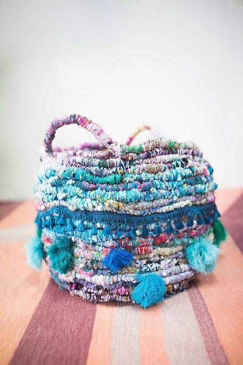 Large Magical Arty Basket