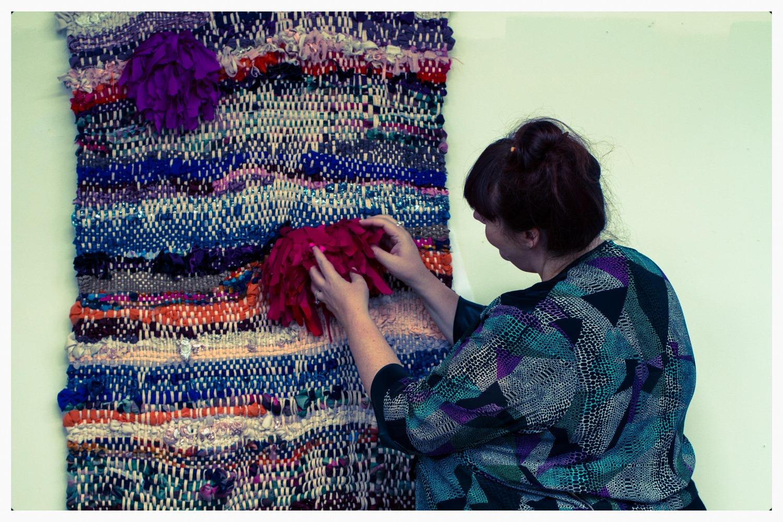 """'Dressmakers Scraps"""" , 2013"""