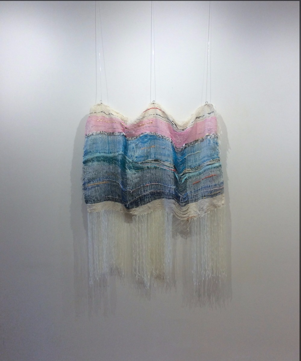 Seed and Stitch Exhibition, 2016