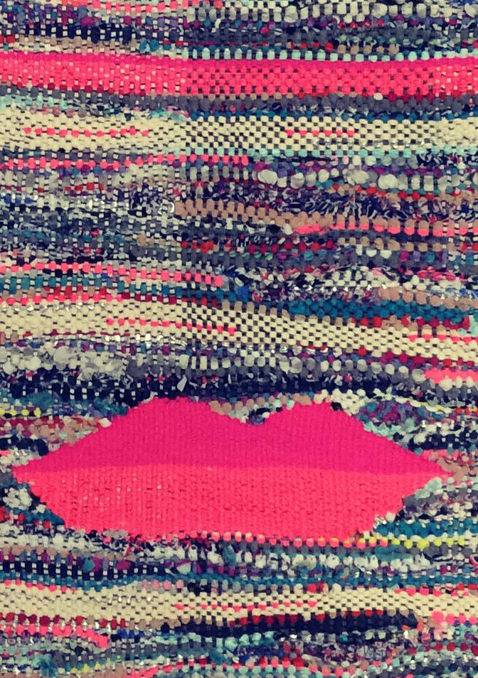 'Lips', 2014