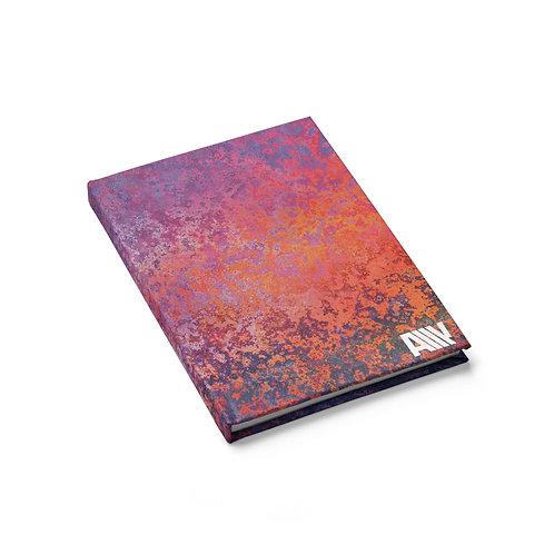 Oxidized Sketch Book