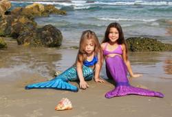 בנות ים קטנות