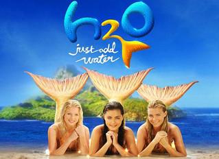 H2O - הסדרה שהתחילה את הכל