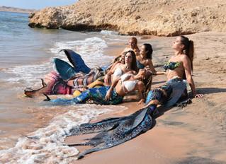 בנות הים יביאו את השלום