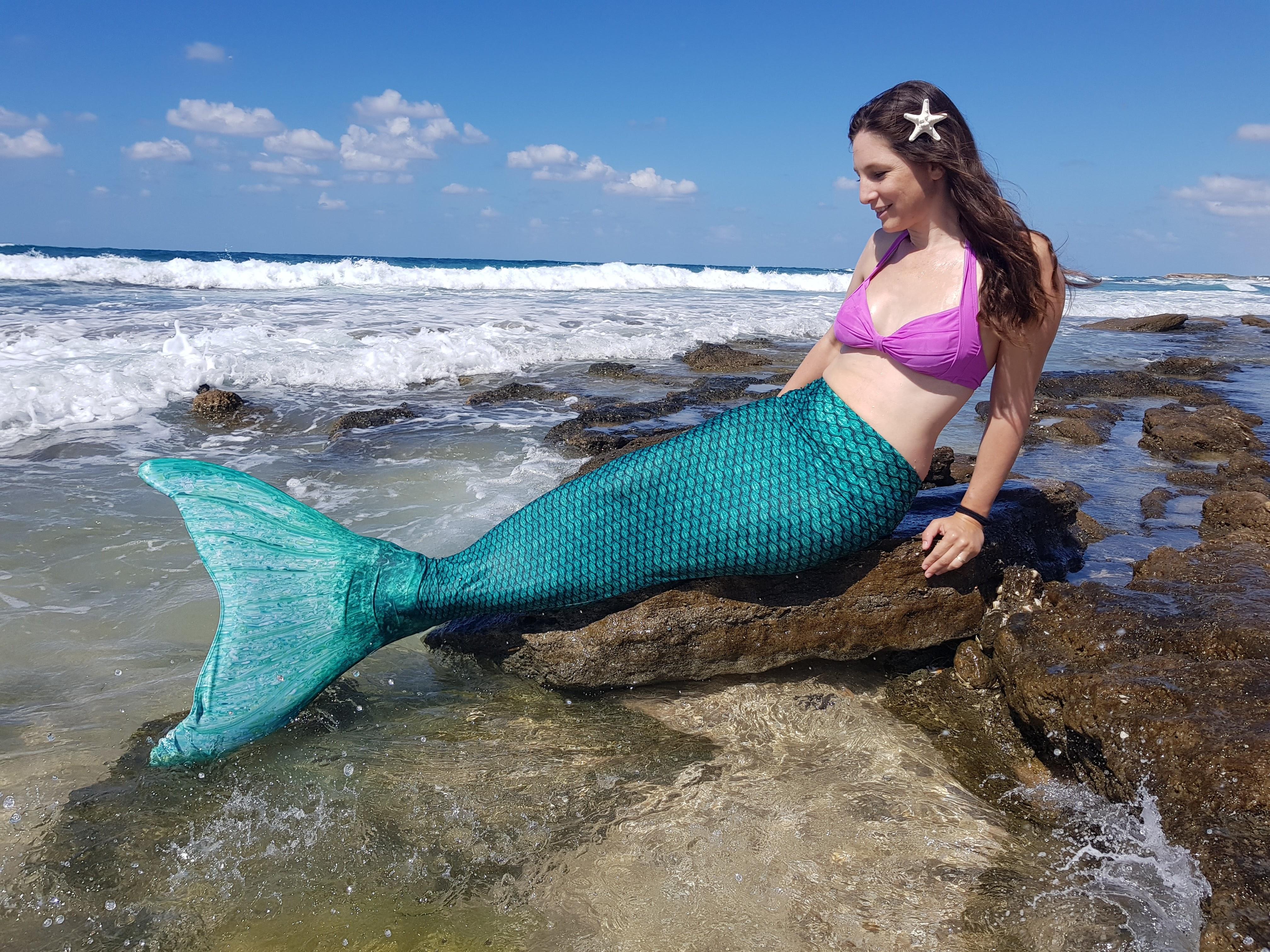 בת ים בחוף