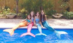 בנות ים