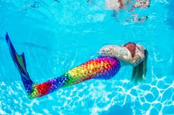 Lihi Griner mermaid - 26.09
