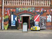 Dive centre Kent & South East