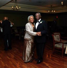 My grandparent's 50th wedding anniversar