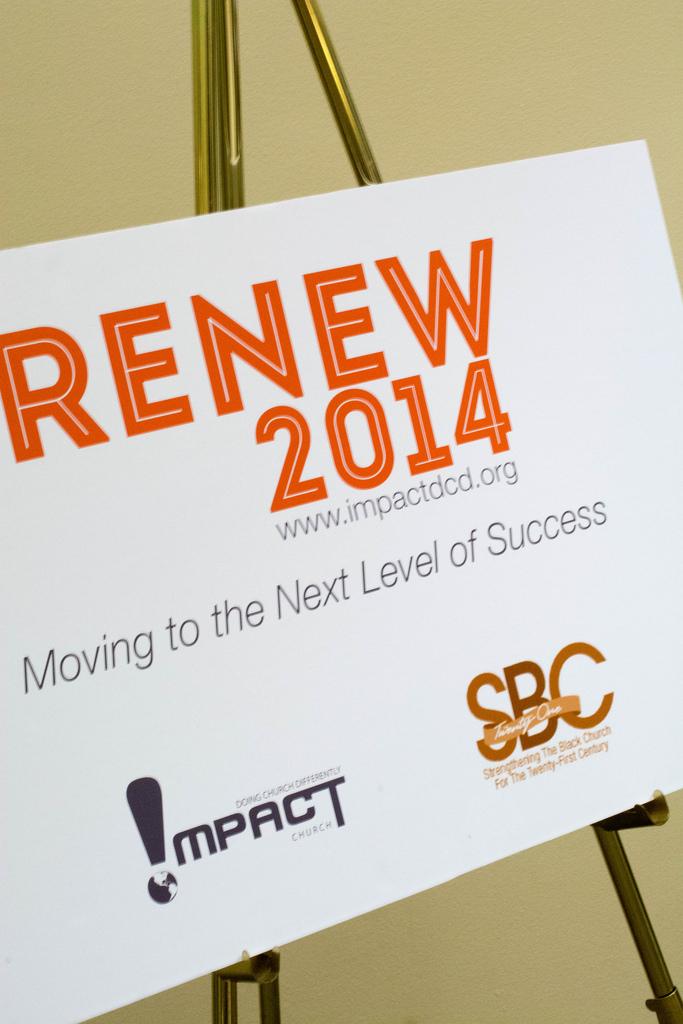 Renew 2014