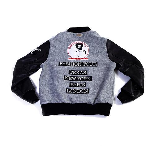 MC Unisex Varsity Jacket