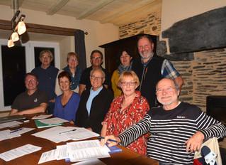 Création de l'association des Amis de la Cour de Launay et du Patrimoine Fougerêtais
