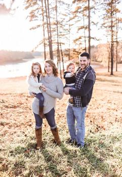 Family photography culpeper, va