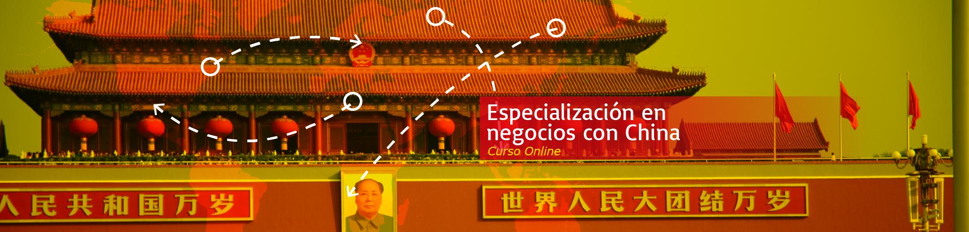 Capacitate sobre China