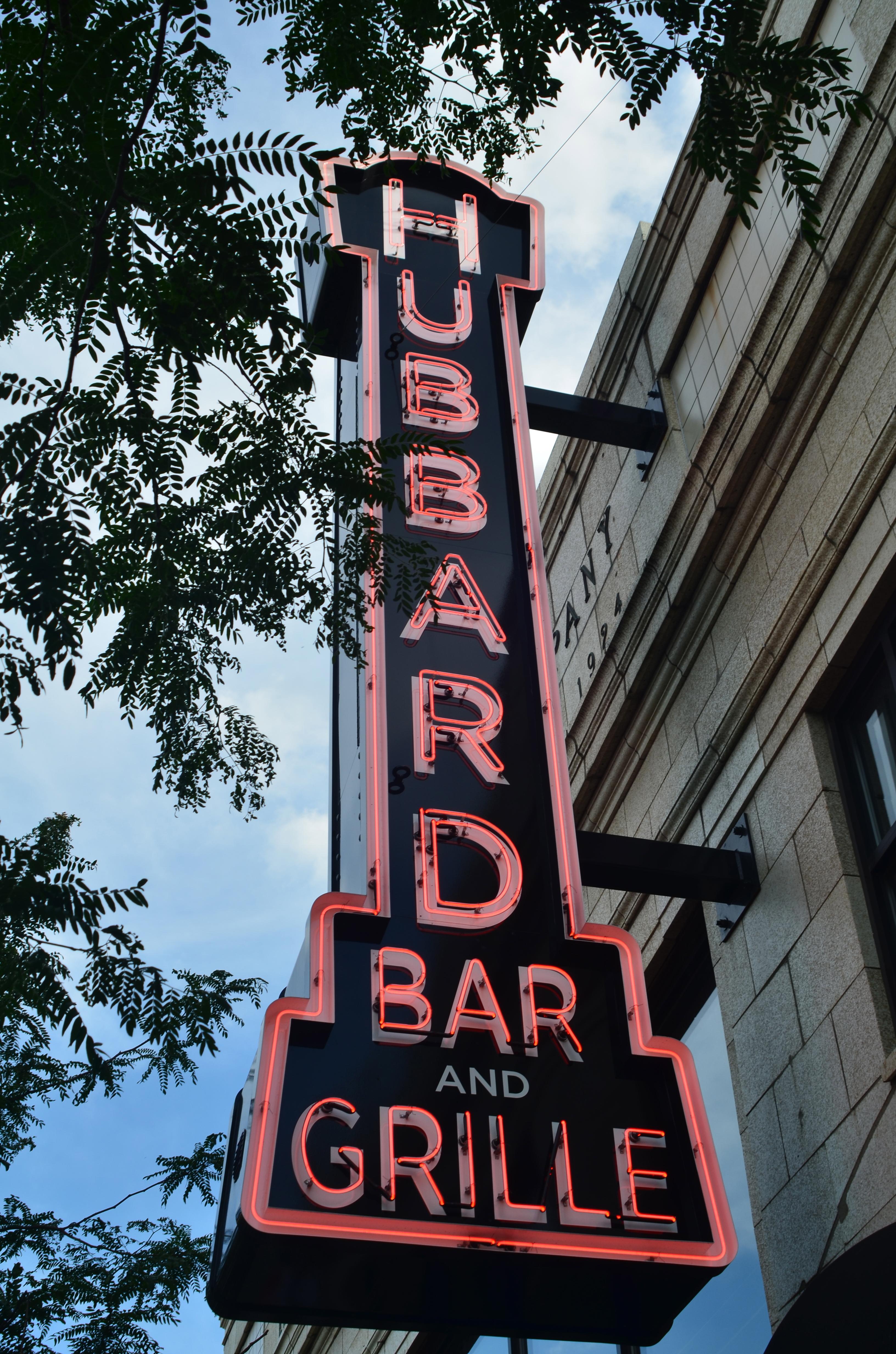 Hubbard Grill