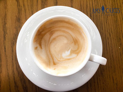 Las Lagunas Breakfast Coffee