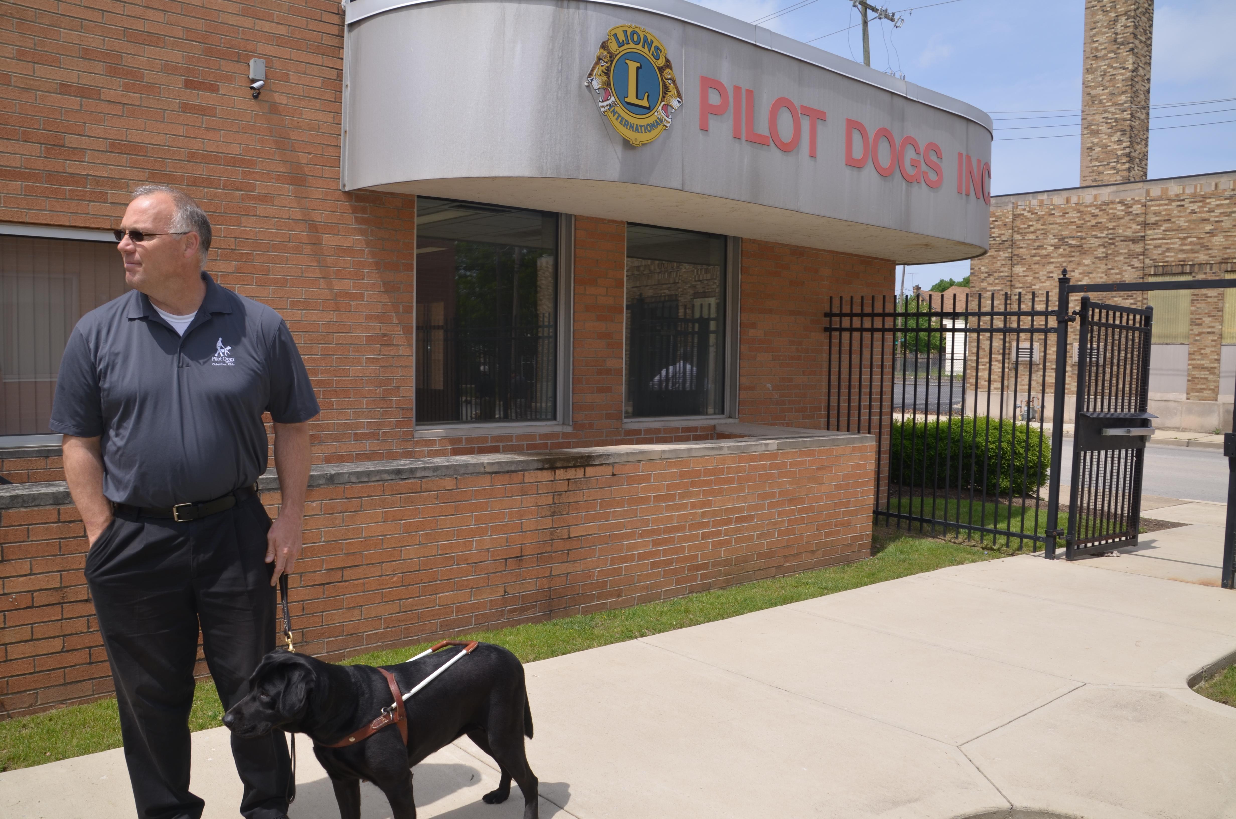 Pilot Dogs, Inc.