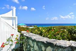 Blue Horizon Resort, Middle Caicos