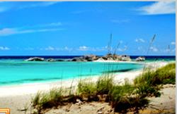 Dragon Cay, Middle Caicos