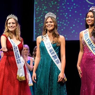Miss Centre-Val de Loire 2020