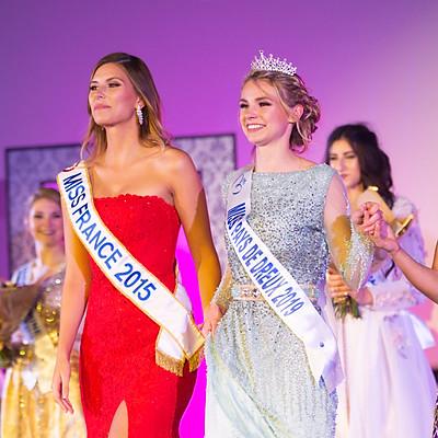 Miss Pays de Dreux 2019