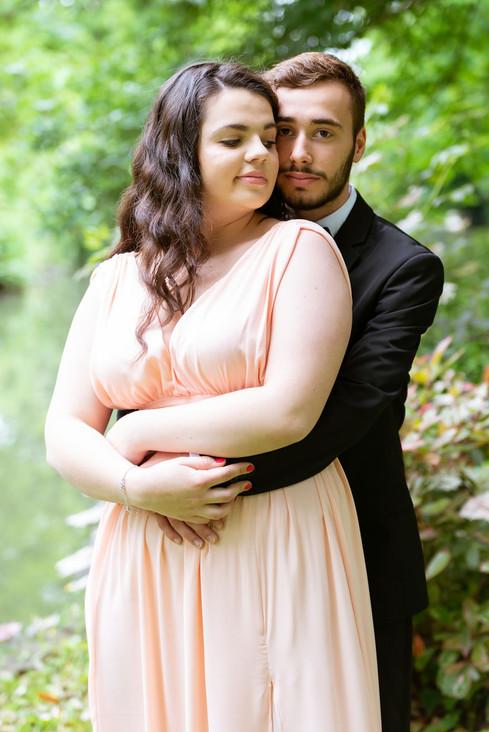 Photographe Chartres Emotions - Couple
