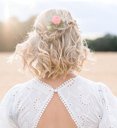 Option coiffure