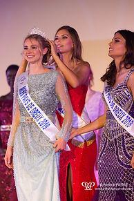 Election MissPays de Dreux 2019 Anaïs Ghesquiere