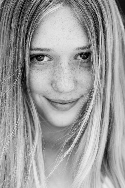 Emotions Photography photographe de portrait Lylou