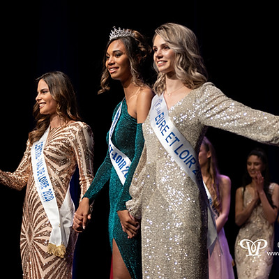 Miss Eure Et Loir 2021