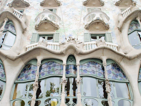 Restauratie Casa Batlló