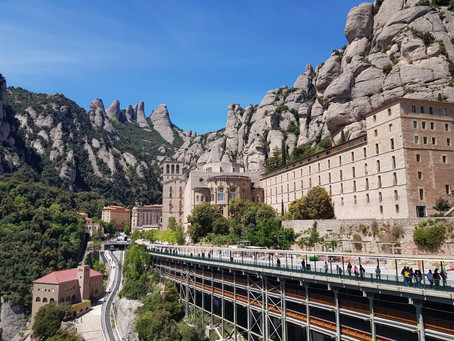 Excursie naar Montserrat – wat te doen?