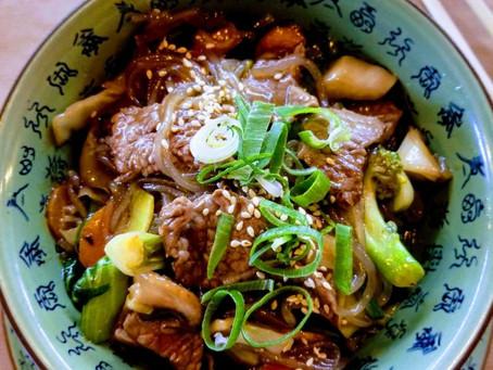 Boa-Bao for Asian food in Barcelona