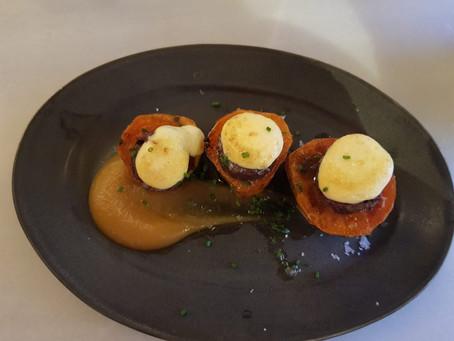 La Pubilla in Gràcia for the best menú del día in Barcelona