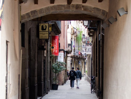Fundació Foto Colectania Barcelona