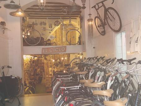 Bike Shop El Ciclo