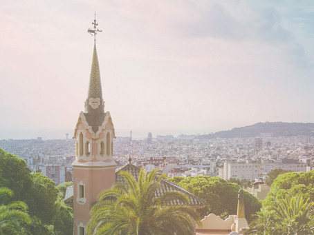 Park Güell – what is it all about?